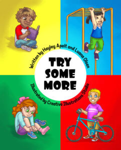 Try Some More