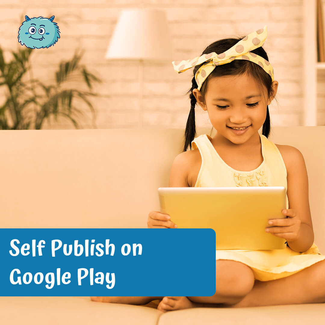 Self Publish on Google Play